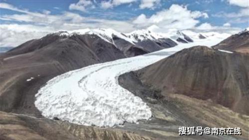 冰川消融白色警钟什么情况 冰川消融原因及影响是什么