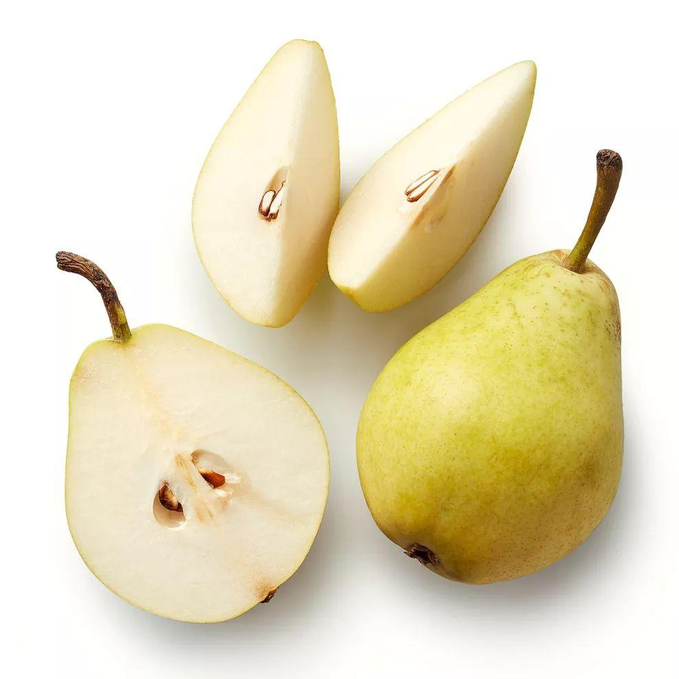 缓解便秘吃点梨?选对品种很重要