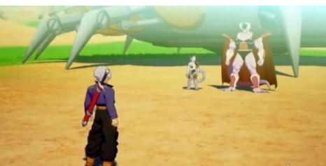 《龙珠Z:卡卡罗特》发布一段战斗画面  过场动画差评!