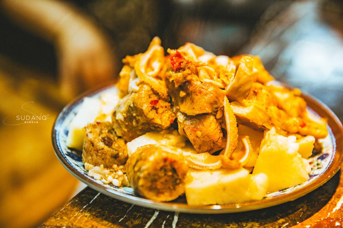"""新疆這道小吃曾讓我""""惡心"""",長的丑但味道真的香,還上過央視(圖10)"""