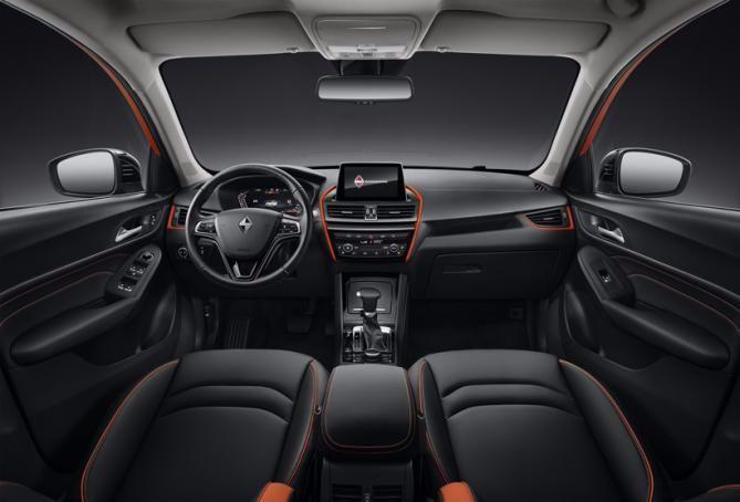 """宝沃全新小型SUV BX3上市  真的""""好""""、""""贵""""?"""