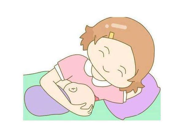 剖腹产后伤口疼,注意这6点实现母乳喂养