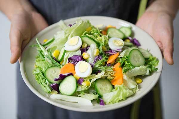 原创食话食说|素食者最容易缺这六种营养素!吃素的正确方式学起来