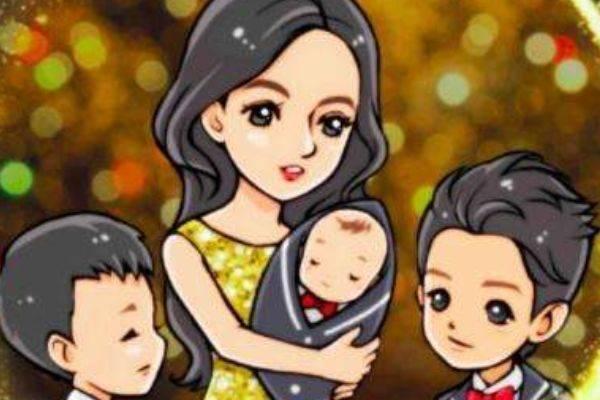 张柏芝真把生孩子当投资了?39岁的她疑似迎来第四胎
