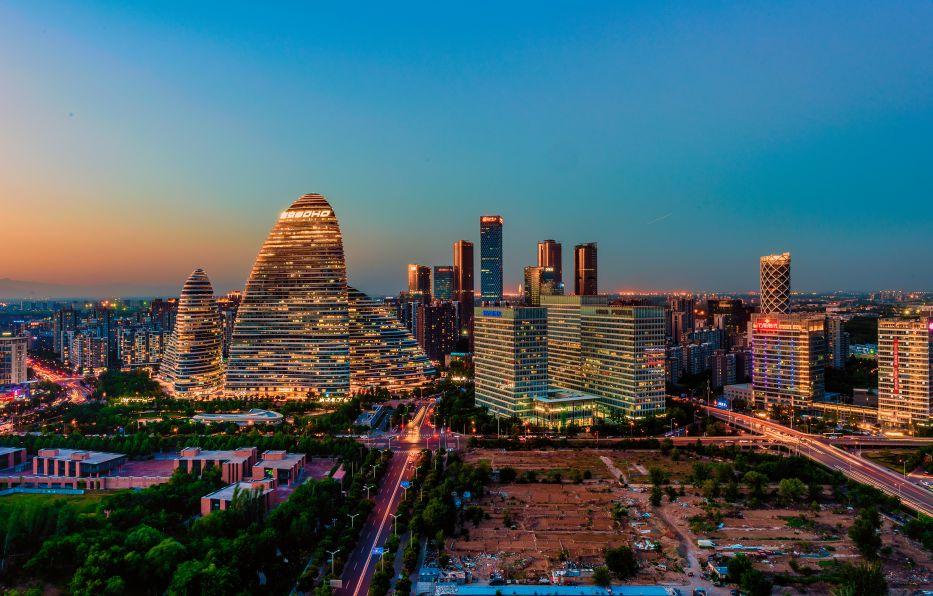 朝阳区gdp_朝阳上半年GDP 排新城六区第二