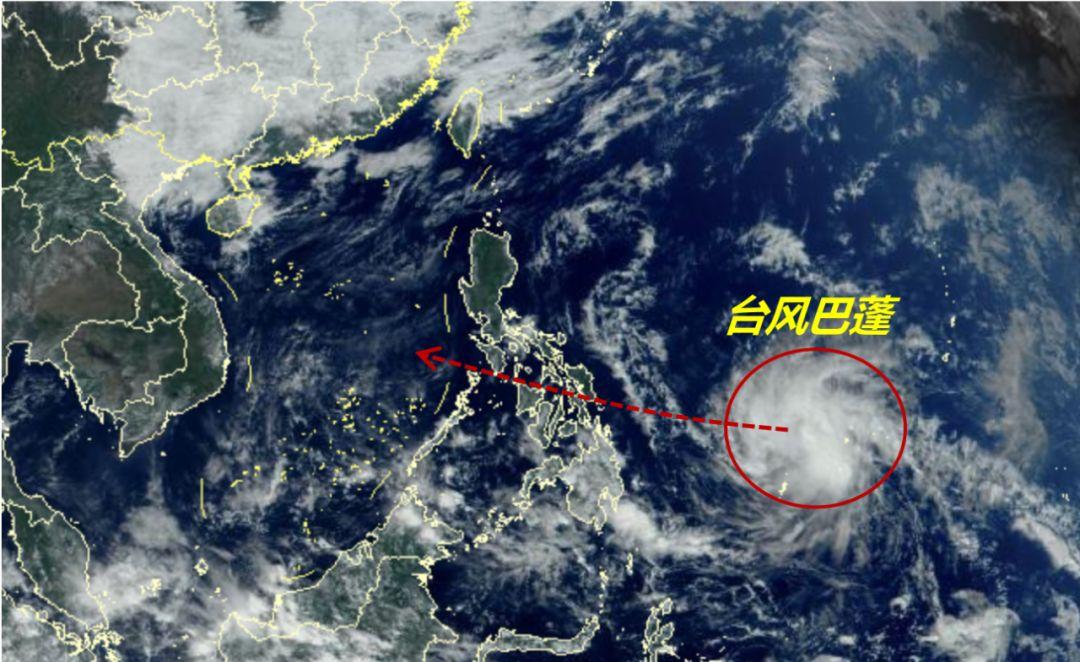 历史罕见!新台风生成!东莞人最怕的天气要来了!