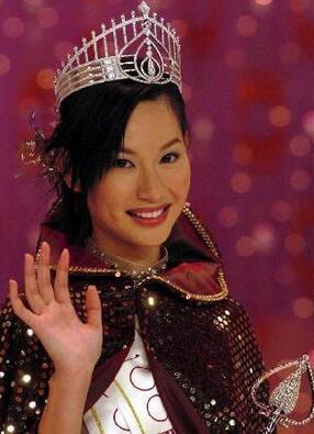 前港姐冠军徐子珊退出娱乐圈 将移居欧洲生活进修