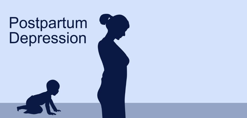 每10个产妇就有1个产后抑郁,这不是公主病