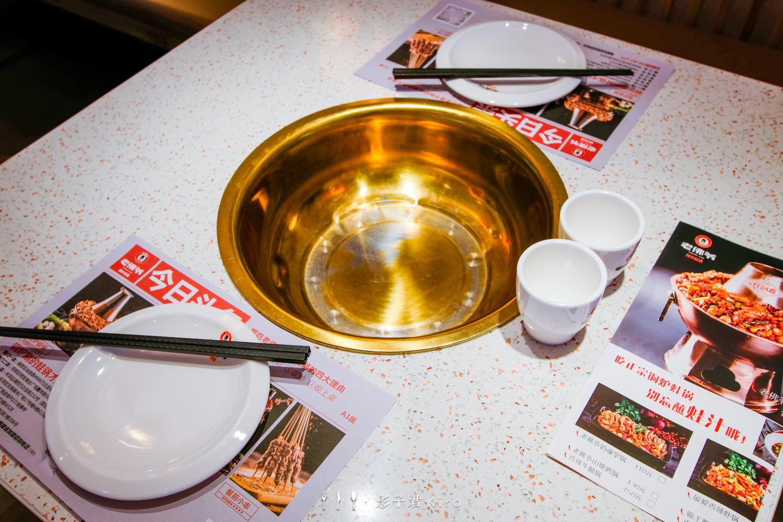 什么好吃的蛙锅,竟然引来了抖音网红大胃王?