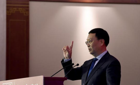 """gdp论英雄_从以规模、GDP论英雄向以""""亩产""""论英雄转变郑州向每寸土地要效益"""