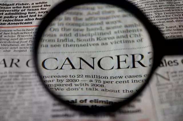 预防高发癌,从改变生活方式做起