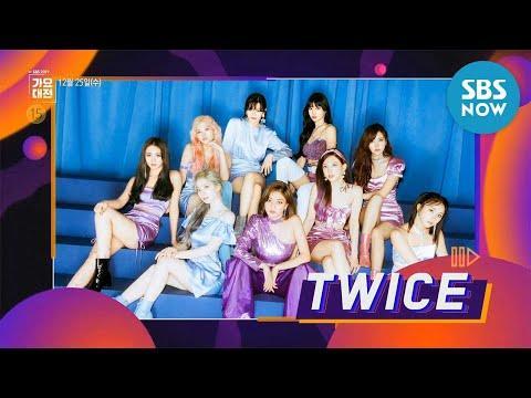 《SBS歌谣大战》再新增两组梦幻合作舞台,大势女团主唱LINE到齐