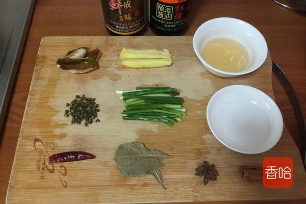 老厨师教你在家卤猪肝,做法简单实用,卤好的猪肝鲜嫩无腥味