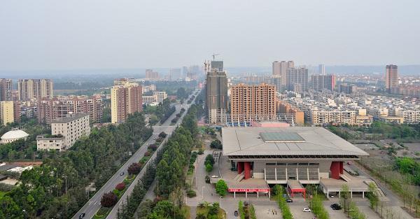 自贡市区gdp_四川13个交通项目列入 国家计划 ,眉山名列其中
