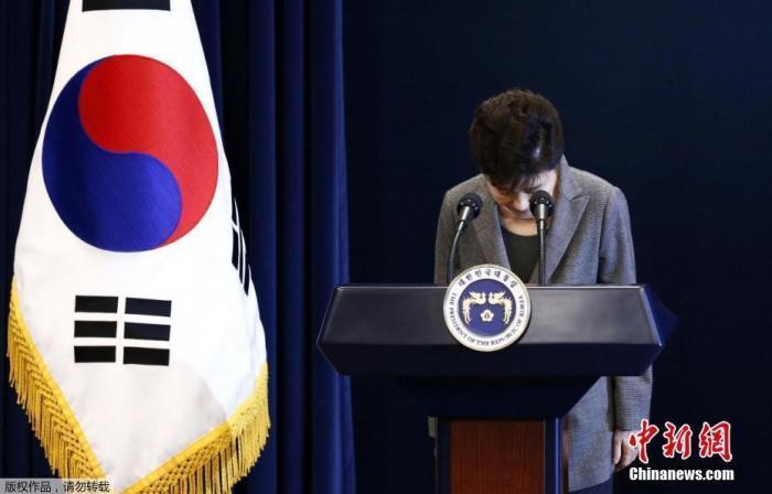 入狱1000天!韩国坐牢时间最长的总统,量刑仍未敲定