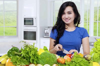 增强免疫力的食物找到了!提醒:冬季多吃10种蔬果,来年不找医生