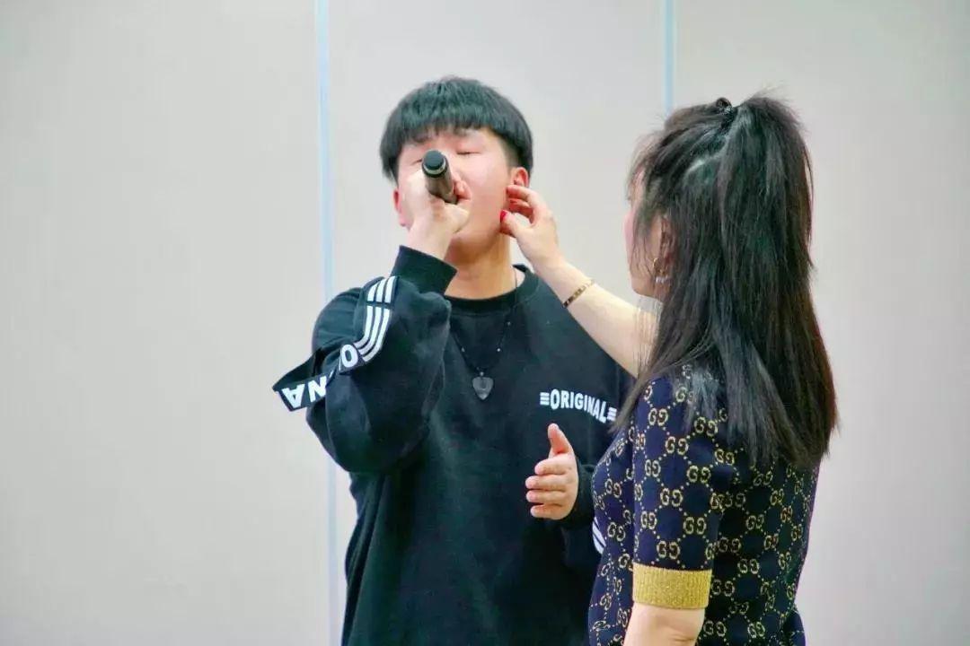 沃是音雄 艺人是如何养成的 看看 5G明星训练营 里的他们就知道了