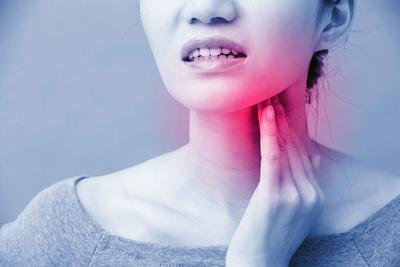 缓解慢性咽炎的方法找到了!医生提醒:4个小偏方,简单又有效