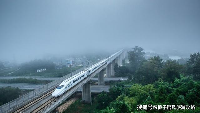 贵州省玉屏县的重要火车站 玉屏站
