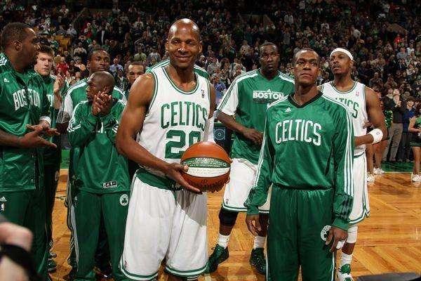 湖人众将的Handshake,难怪我进不了NBA!