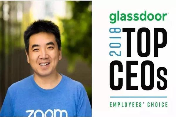 山东码农击败谷歌成最受欢迎CEO,公司只有招聘,绝不辞退员工