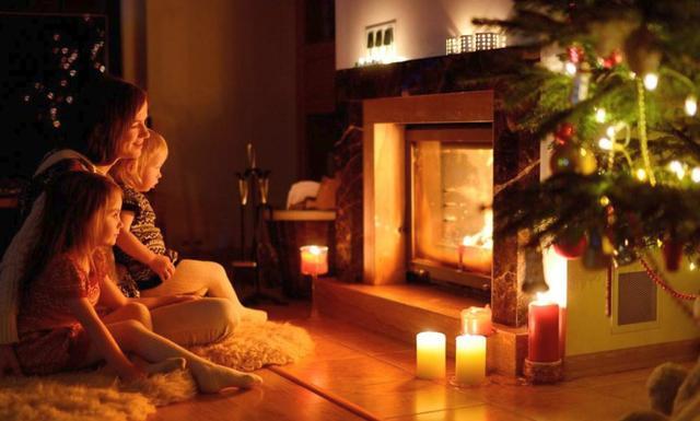 极夜下的北欧人是怎么过冬的?