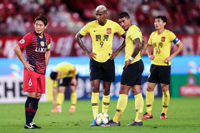 粤媒赞武磊:中国足球本土上限 测量世界的量天尺