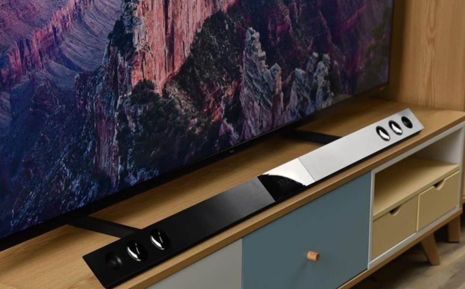 原创             超过50%消费者喜欢大屏电视,还要求电视足够AI