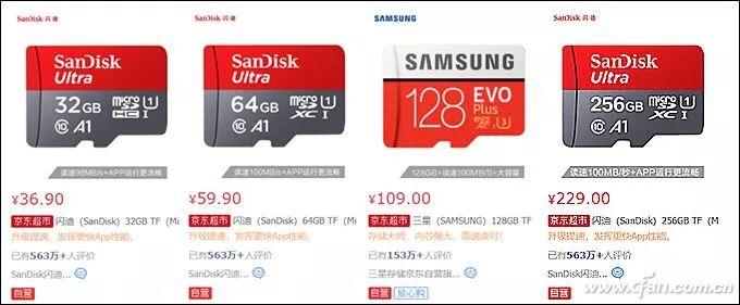 32GB容量99元起!联通5G超级SIM卡值得入手吗?