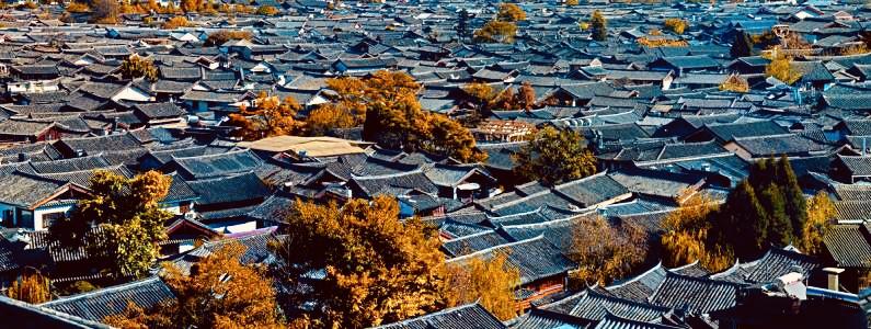 在丽江古城,除了买买买逛逛逛,你还可以做这些事!