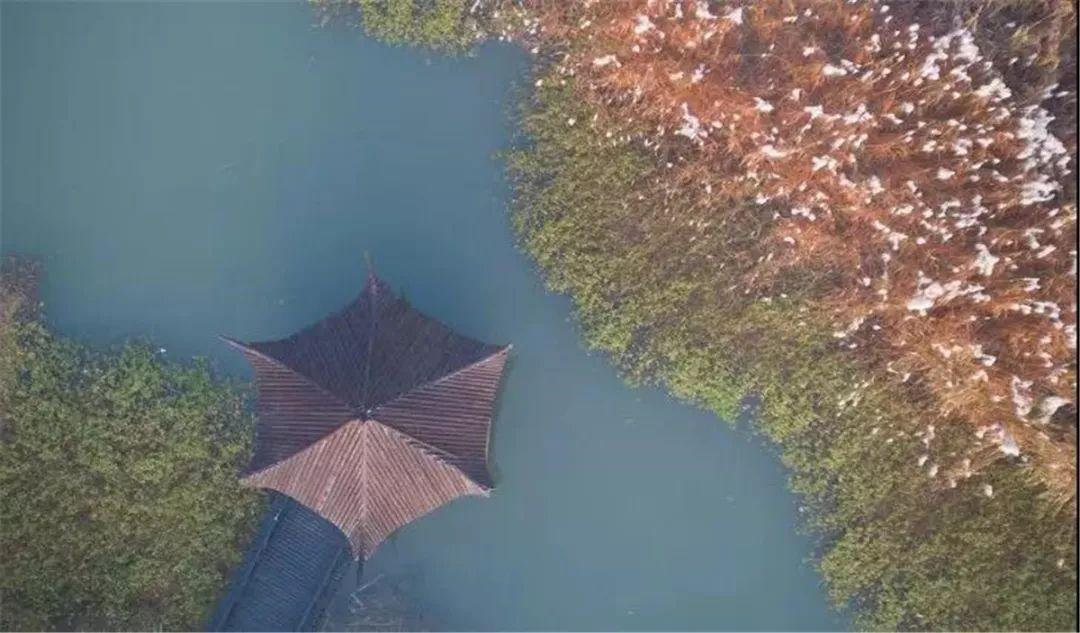 带上它,游遍秀山丽水,了解不一样的常熟!