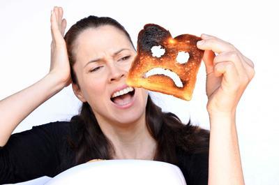 """人經常忘記東西,有忘性怎幺辦?送你4塊""""記憶面包"""",幫你恢復"""