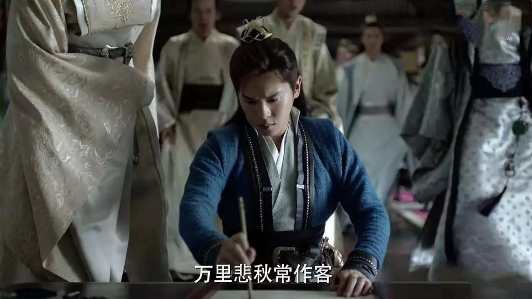 《庆余年》二十多个大咖并列主演,却单单漏了他的名字!