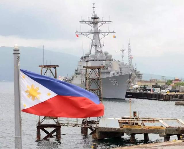 菲律宾联合美澳在南海搞事,将建军事基地,美将军:绝佳机会