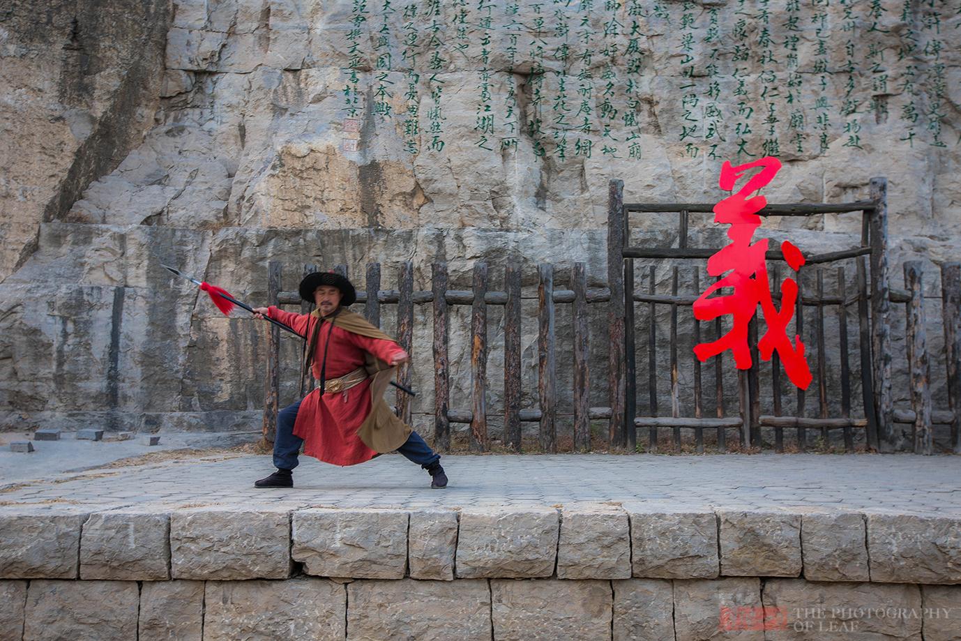 探访《水浒传》发源地山东梁山县,揭秘影视剧中不为人知的故事_宋江