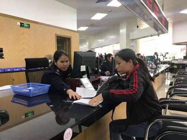 中山市流动人口_...新一轮全国人口普查将增加登记居民身份证建立智能云平台