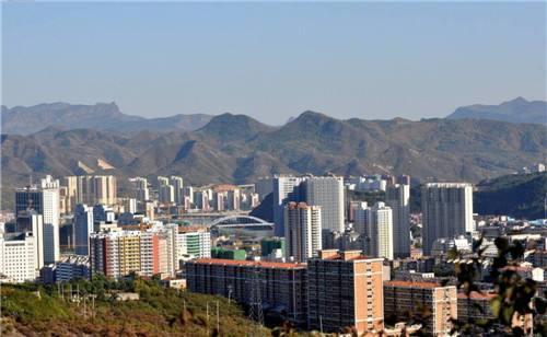 承德县gdp_2018年河北省11市GDP正式公布,形势不容乐观