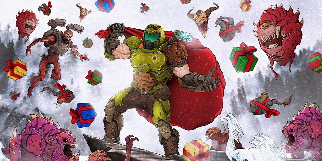 《辐射76》惊现瞬间扒光玩家装备外挂,B社反向庆祝圣诞节?