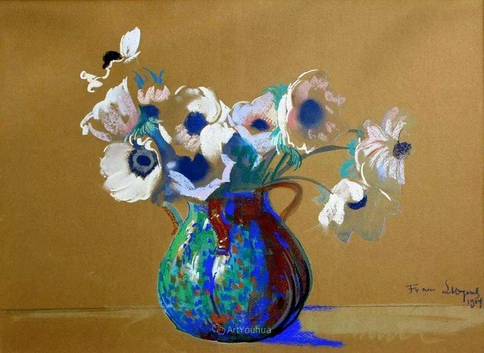 波兰杰出画家莱昂·扬·维佐科夫斯基油画作品赏析