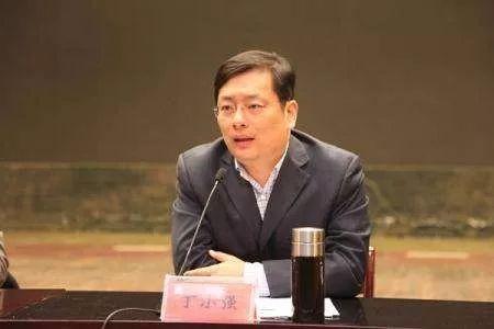 丁小强同志调任山西运城市委书记