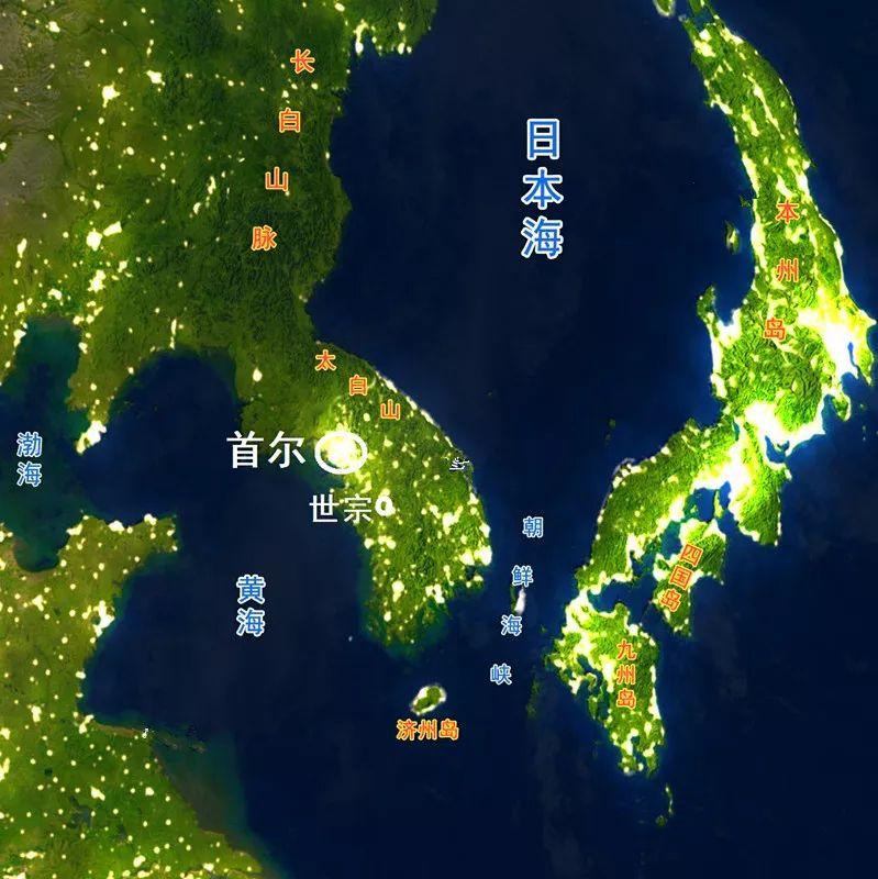 首尔人口密度_图解七座国际都市 人口密度 北京居中,首尔建成区人最密