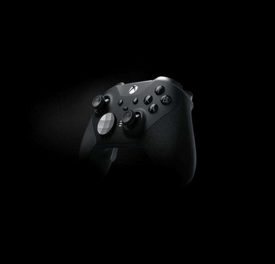 Xbox Elite 无线控制器 2 代