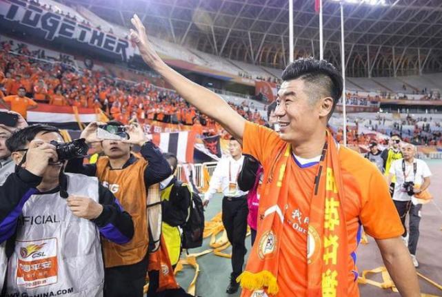 津媒:冠军仍是天津 王宝泉感激锻练班子和队员