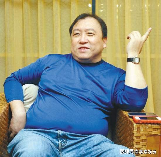 新倚天屠龍記陣容被猜測:李連杰將演張三豐?王晶:還沒確定