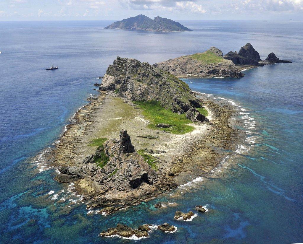 日本高官叫嚣:联合国应废除二战条约,称俄不归还北方四岛就宣战