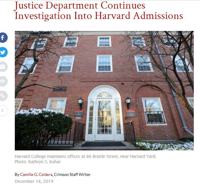 美国大学招生制度或将巨变?早申请允许学生变心,准许学校挖墙脚!