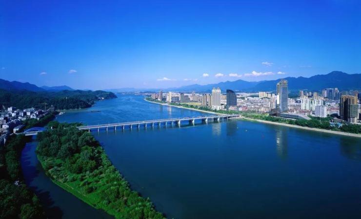 首开在即|万达同心湾精装地暖房 10站到滨江!