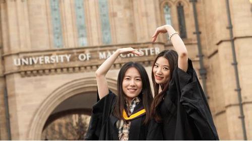 英国留学: 申金融硕士含金量最高的3张证书,你拿到了吗?