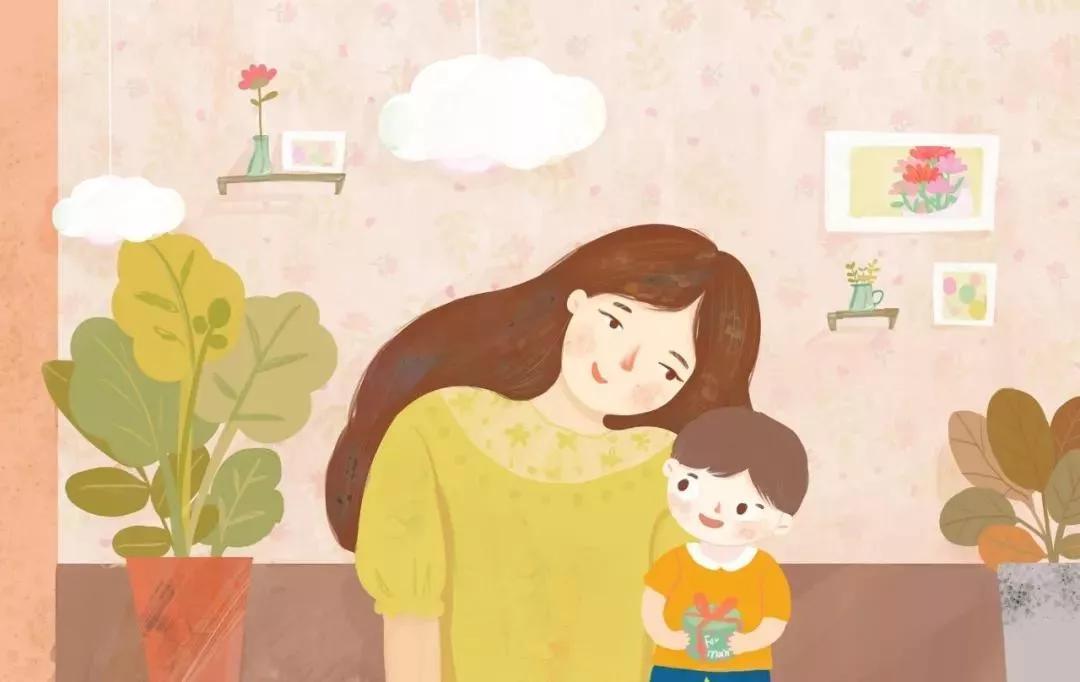 家庭是父亲的全部,母亲的世界,儿童的乐园!