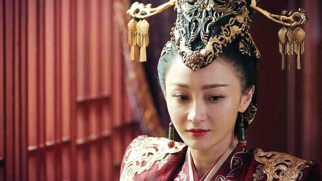 《剑王朝》我居然被叶甄圈粉了,这演技,也太棒了。